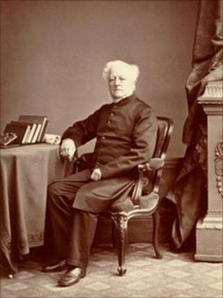 Dr William Penny Brookes
