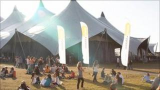 Isle of Man Bay Festival