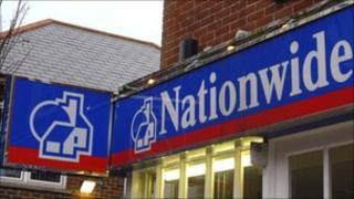 Nationwide branch
