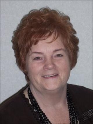 Presiding Officer Rosemary Butler AM