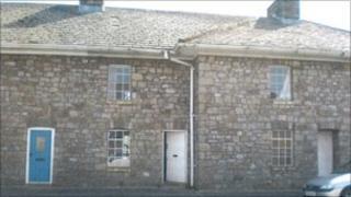 The former Drenewydd Museum