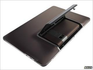 The Asus Padfone