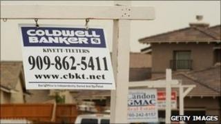 Homes for sale in the Mojave Desert, California