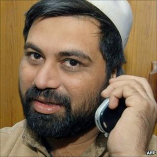 Saleem Shahzad (2006)