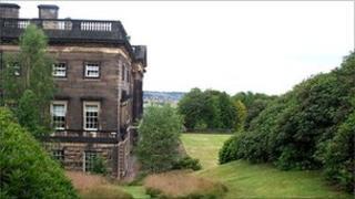 Wentworth Castle