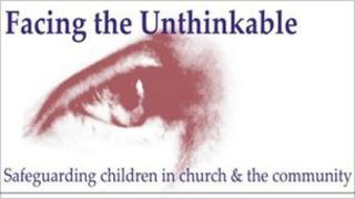 Facing the Unthinkable poster. Copyright: CCPAS