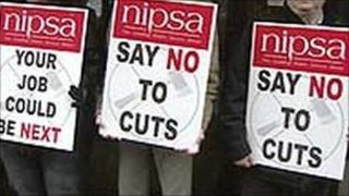 Nipsa placards