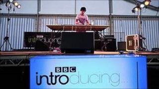 BBC Introducing in Gloucestershire