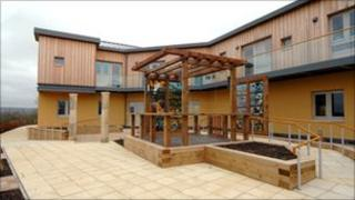New South Petherton Community Hospital