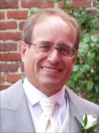 Raymond Folwell