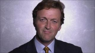 St Ives MP Andrew George