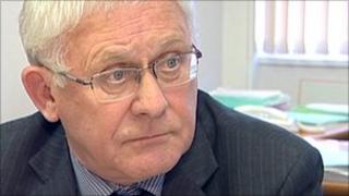 Mayor of Doncaster, Peter Davies
