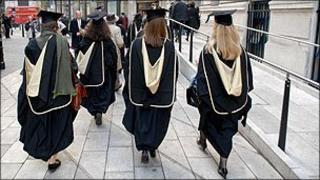 graduates generic