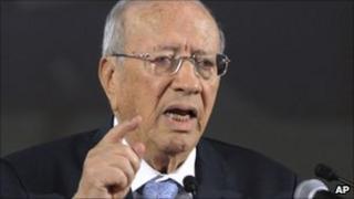 Caid Essebsi