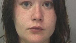 Emma Ewart (pic: Warwickshire Police)