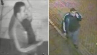 Images from cctv