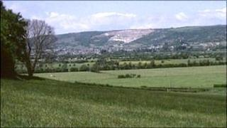 Mendip Hills