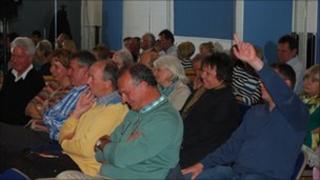 BBC Coventry & Warwickshire HS2 debate