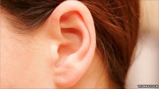 Ear - generic