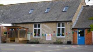 Grafton Church of England Primary School