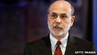 Ben Bernanke (14 June 2011)