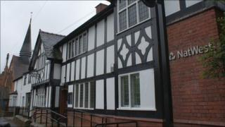 The Cocoa Rooms at Rossett