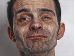 Ian Cumberland's portrait