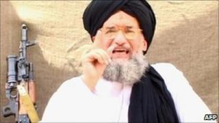 Ayman al-Zawahiri, August 2005