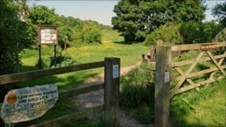 Sun Lane Nature Reserve