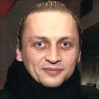 Bogdan Paduret