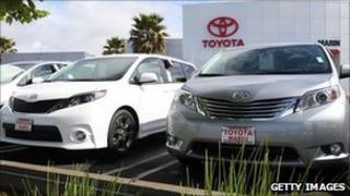 Toyota cars on sale