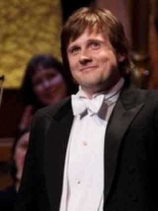 Andrei Bondarenko