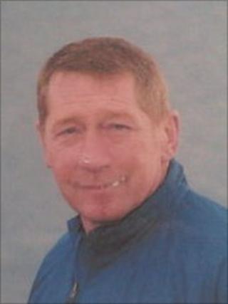 Stephen Whitley