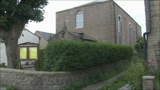 Stanhill Methodist Church