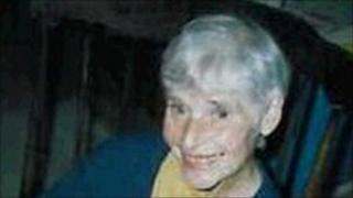 Jean Myers died after a robbery in Gomersal