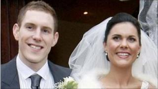 Michaela Harte married John McAreavey 12 days before she died