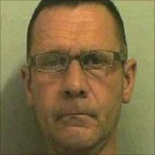 Stephen Snook - Avon and Somerset Police