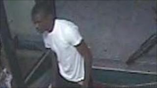 One of the three men being sought by police investigating murder of Rio McFarlane