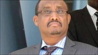 Abdiweli Mohamed Ali