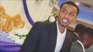 Mahad Mohammed