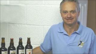 Brewer Colin Emms