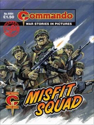 Misfit Squad