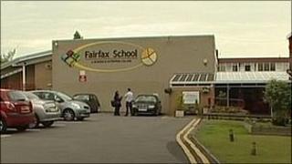 Fairfax School