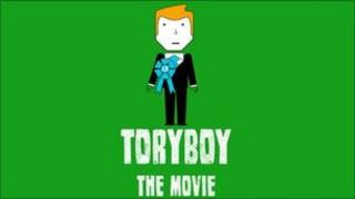Tory Boy film promotional image