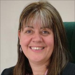 Amanda Deeks - South Gloucestershire Council