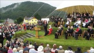 Tynwald Day 2011