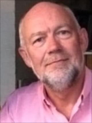 Alan Weal