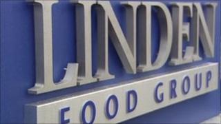 linden food group