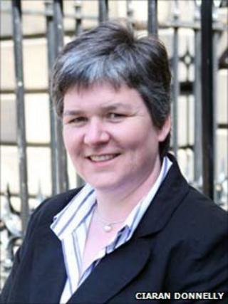Gail Munro