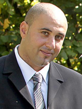 Aziz Eddahar